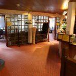 Hotel/Restaurant Seegarten Marina, Spiez