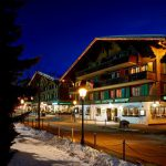 Hotel Christiania, Gstaad