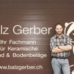 Balz Gerber AG, Keramische Plattenbeläge, Därstetten