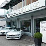 Garage Freund & Brönnimann AG, Thun
