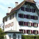 Schloss Landshut Utzenstorf