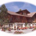 Gasthaus Bergli, Diemtigen