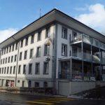 von Niederhäusern AG, Stahlbau, Erlenbach i.S.