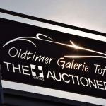 Oldtimer Galerie Toffen / Swiss Auctioneers Toffen