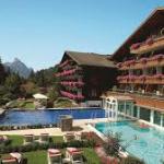 Wellness & Spa Hotel Ermitage, Schönried/Gstaad
