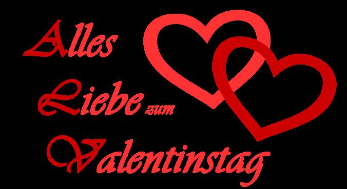 Valentinstag – 14. Feb. 2019