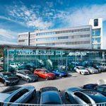 Mercedes-Benz Automobil AG, Bern